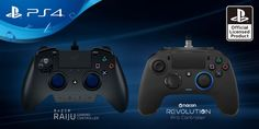 Sony officially licenses two third-party PS4 controllers, one totally reminds us of something