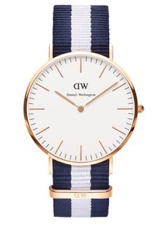 From Daniel Wellington