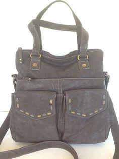 Nine West Vintage America Collection Crossbody Messenger Bag Purse Designer #NineWestVintageAmericaCollection #MessengerCrossBody