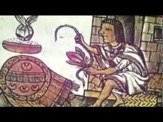 Mito y Leyenda _ La Construccion De Un Imperio _ Los Aztecas