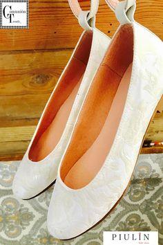 Calzado Comunion, Zapatos Comuniones, Piulin, Comunion Trendy, Primera Comunion, 3
