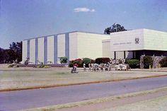 National Museum, Harare, Zimbabwe