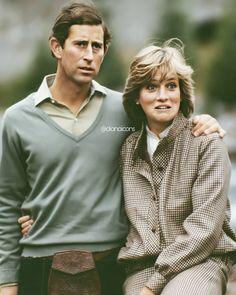 Princess Diana Hair, Princess Diana And Charles, Princess Diana Fashion, Princess Diana Pictures, Princess Diana Family, Princes Diana, Prince Charles, Funny Princess, Princess Photo