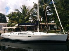2006 Jeanneau Sun Odyssey 49 Sail Boat For Sale - www.yachtworld.com