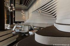 Das neue First-Class Hotel Radisson Blu Old Mill in Belgrad vereint Elemente der alten Mühle mit stylischen Elementen. Motto: Tradition trifft Moderne.