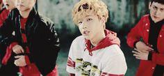 ikon   Tumblr #jinhwan is just so cute ^-^  ;*