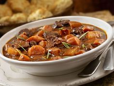Slow Cooker Irish Lamb Stew