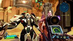 Battleborne Xbox One Walkthrough Part 06