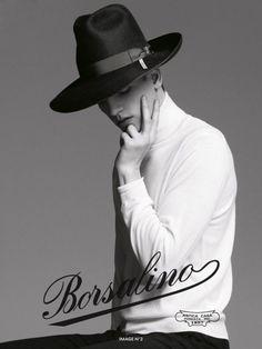 borsalino is the best Borsalino Hats 1fbb6420af31