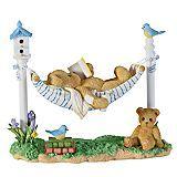 Cherished Teddies Rest, Relax, Enjoy The Day