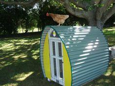 Kids Egg House