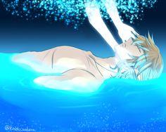 「『目を覚まして』」/「海棠深月」のイラスト [pixiv]