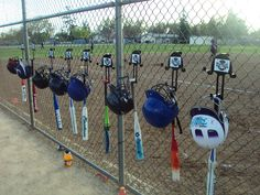 The Dugout Dangler  ~ Softball or Baseball   Designed & Patented by Steve over at Dabblicious $20.00  ASK ABOUT TEAM DISCOUNTS  heres the link  https://www.facebook.com/media/set/?set=a.277417408939414.87160.215722725108883=3