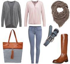 Schicke Handtasche #Parkoutfit #dresslove #damenoutfit auf dresslove.de