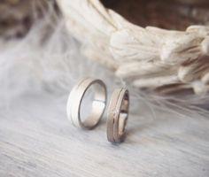 Wedding rings. White gold. Белое золото, бриллиант.