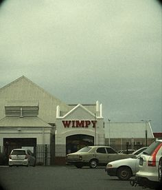 #wimpy #old #car #oldschool #film Wimpy, Old School, Film, Movie, Film Stock, Cinema, Films