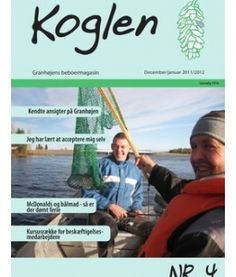 Granhøjen - KOGLEN December / januar 2011 / 2012 nr. 4