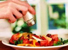 Cum poate sa anuleze sarea orice tentativa de dieta sau de a manca sanatos!
