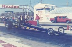 Bubba Sewell at Green Valley Raceway. Rail Car, Green Valley, Drag Cars, Catfish, Drag Racing, Old School, Houston, Fort Worth, Legends