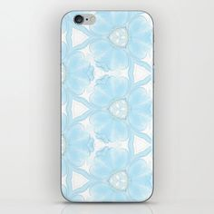 Blue is my color iPhone Skin by anines-atelier Iphone Skins, All You Need Is, Vinyl Decals, Super Easy, Sticks, Bubbles, Phone Cases, Change, Artwork