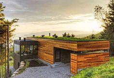 homes I would like to build