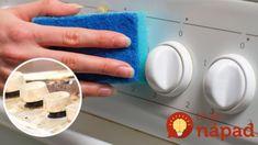 I lékaři považují tuto metodu za efektivní. Home Hacks, Washing Machine, Home Appliances, Cleaning, Youtube, Gardening, Ideas, Tatoo, House Appliances