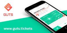 Dutch Political Impasse Helps Blockchain Ticketing Venture GUTS Raise $2.5 Million in Hours