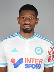 Abou Diaby, joueur de l'Olympique de Marseille | OM.net