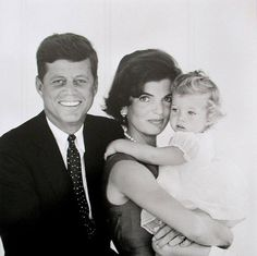 The Kennedy family