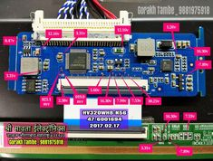Sony Lcd Tv, Sony Led, Circuits, Smart Tv, Android, Diagram, Coding, App, Board