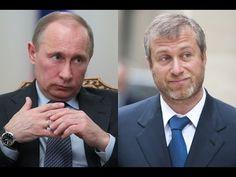 Путин, Березовский, Ходорковский,…Семибанкирщина.