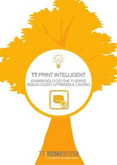 Le soluzioni TT Print Intelligent a basso impatto ambientale
