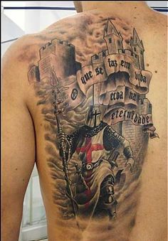 Image result for saint george tattoo