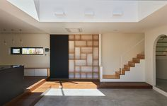 Gallery of wr-house / atelier - 2 Wardrobe Room, Interior Architecture, Interior Design, Decoration, Mid-century Modern, Home Goods, Living Spaces, House, Center Ideas