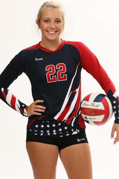 Made in the USA. Design your Teams next Sublimated Volleyball Jersey. Voted best looking by Junior Volleyball players. Volleyball Uniforms, Female Volleyball Players, Sports Uniforms, Women Volleyball, Volleyball Team, Soccer, Volleyball Pictures, Uniform Design, Athletic Women