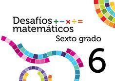 Solucionarios Desafios matemáticos sexto primaria sexto grado Altas capacidades