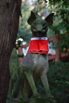 The God Inari by narukame on PHOTOHITO