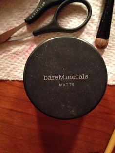I've used this all over face powder from bare minerals for two years now. It's my favorite. I changed over to my shade in the matte and I like it more. Looks natural over blemishes and imperfections.