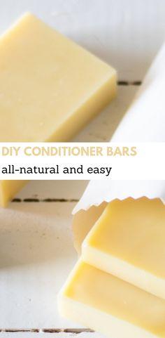 Homemade Shampoo And Conditioner, Natural Hair Conditioner, Diy Shampoo, Solid Shampoo, Shampoo Bar, Homemade Scrub, Homemade Soap Recipes, Bogo Sale, How To Make Diy