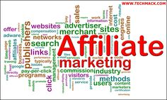 Affiliate Marketing Money Making Strategies | Affiliate Marketing