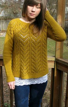 Ravelry: Project Gallery for Wolf River pattern by Melissa Schaschwary