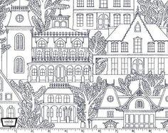 Midnight Gems - Maison Nite Cotton Print Fabric from Michael Miller - 1 yard