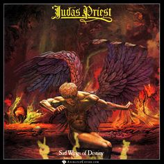 Judas-Priest-Sad-Wings-Of-Destiny-Animated-Cover-GIF.gif (500×500)
