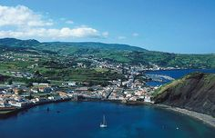 Ilha do Faial, Açores