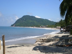 Lo de Marcos, Nay. Mexico By far one of the GREATEST beaches is Mexico!!!! Oh how I miss you!!!!