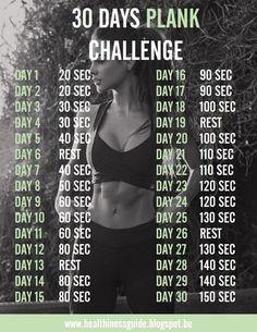 De plank is een fitnessoefening die verschillende spiergroepen aanpakt. Je traint hierbij je buikspieren, rugspieren, bilspieren en spier...
