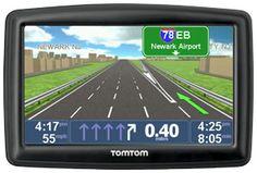 TomTom START 55TM 5-Inch GPS Navigator With Lifetime Traffic  Maps And Roadside Assistance   Buy online at,  http://l1nk.com/jq8sfz