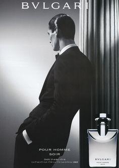 Bvlgari Pour Homme Masculino Eau de Toilette