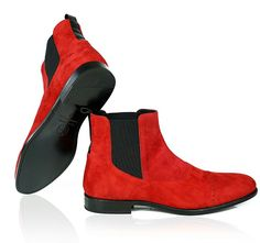 @lyndonlondon.com Dress With Boots, Chelsea Boots, Ankle, Shoes, Fashion, Moda, Zapatos, Wall Plug, Shoes Outlet