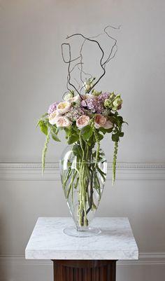 Bespoke wedding arrangements